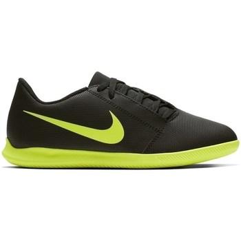Skor Barn Fotbollsskor Nike Phantom Venom Club IC JR Svarta