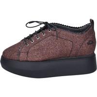 Skor Dam Sneakers Guardiani Sneakers BN351 Röd
