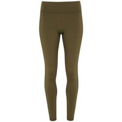 textil Dam Leggings Tridri TR031 Olive