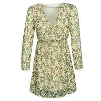 textil Dam Korta klänningar Betty London MOSSE Flerfärgad