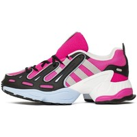 Skor Dam Sneakers adidas Originals Eqt Gazelle W Svarta,Rosa