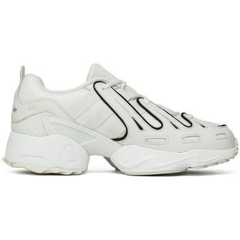 Skor Herr Sneakers adidas Originals Eqt Gazelle Vit