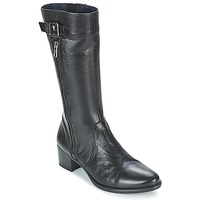Skor Dam Boots Dorking LOLETA Svart