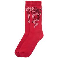 Accessoarer Herr Strumpor Jacker Heaven's socks Röd