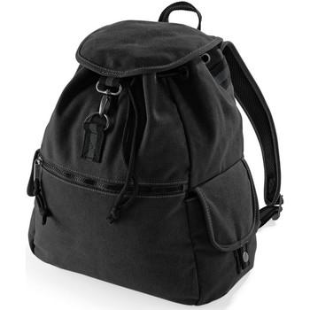 Väskor Ryggsäckar Quadra  Vintage svart