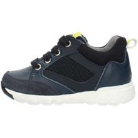 Skor Barn Höga sneakers Nero Giardini A923730M Blue