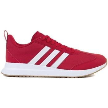 Skor Herr Löparskor adidas Originals RUN60S Röda