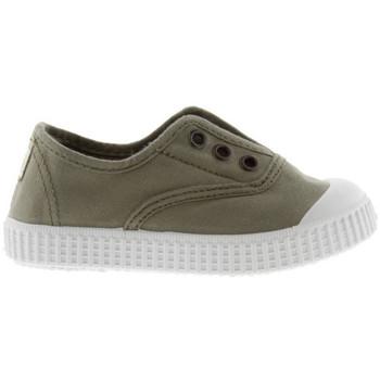 Skor Barn Sneakers Victoria 106627 Grön