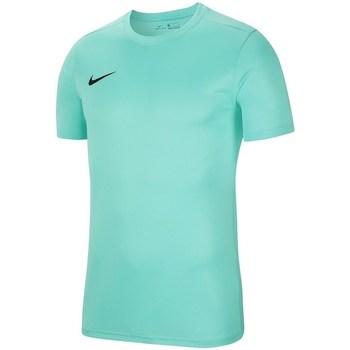 textil Pojkar T-shirts Nike JR Dry Park Vii Torkos