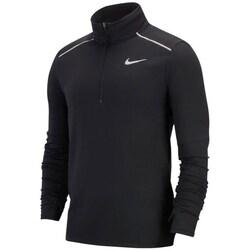 textil Herr Sweatshirts Nike 30 Svarta