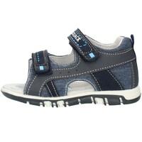 Skor Barn Sandaler Lumberjack SB42106005X84 Blue