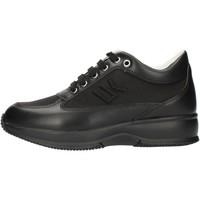 Skor Herr Sneakers Lumberjack SW01305008M08 Black