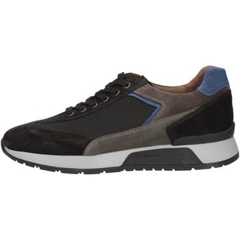 Skor Herr Sneakers Nero Giardini A901181U Black