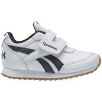 Skor Barn Sneakers Reebok Sport Royal CL Jogger Vit