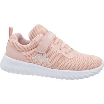 Skor Flickor Sneakers Kappa Ces K Rosa