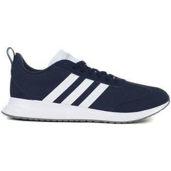Skor Herr Sneakers adidas Originals RUN60S Vit,Grenade
