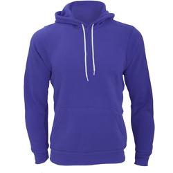 textil Herr Sweatshirts Bella + Canvas CA3719 True Royal