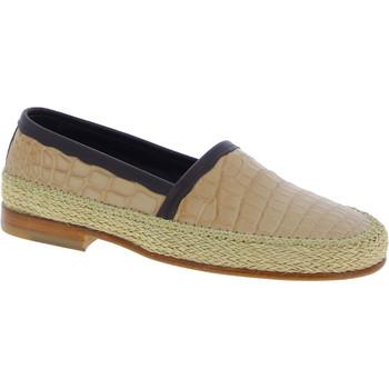 Skor Herr Loafers D&G A50034 A2F77 8R063 beige