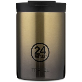 skonhet Tillbehör - Kropp 24 Bottles TRAVEL TUMBLER 350 Bronzo