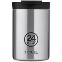 skonhet Tillbehör - Kropp 24 Bottles TRAVEL TUMBLER 350 Acciaio