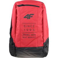 Väskor Ryggsäckar 4F Backpack H4L20-PCU004-62S