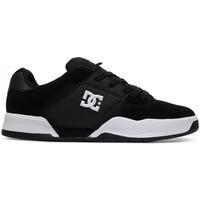 Skor Herr Skateskor DC Shoes Central Svart