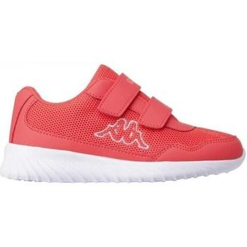 Skor Barn Sneakers Kappa Cracker II K Röda
