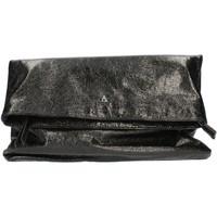 Väskor Dam Handväskor med kort rem Pash Bag 96ELLEVERTIGO Black