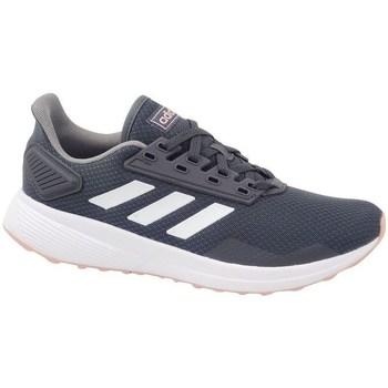 Skor Dam Löparskor adidas Originals Duramo 9 Gråa