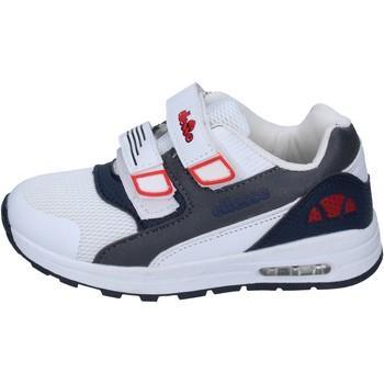 Skor Pojkar Sneakers Ellesse BN656 Vit