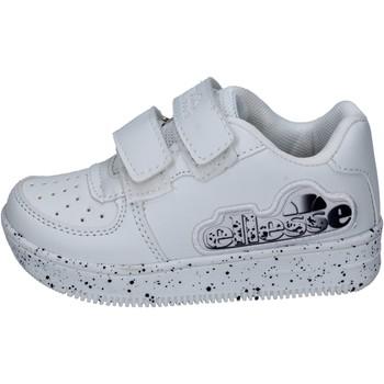 Skor Pojkar Sneakers Ellesse BN658 Vit