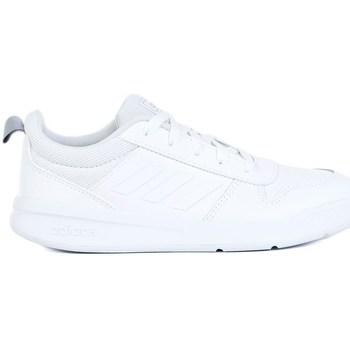 Skor Barn Snörskor & Lågskor adidas Originals Tensaur K Vit