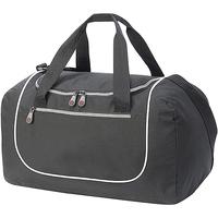 Väskor Sportväskor Shugon SH1577 Svart