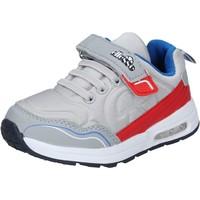 Skor Pojkar Sneakers Ellesse BN659 Grå