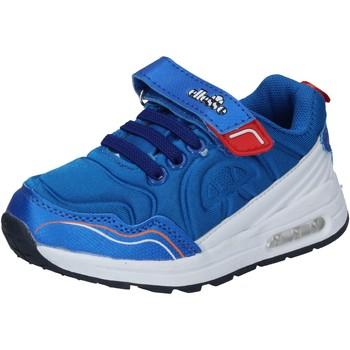 Skor Pojkar Sneakers Ellesse BN660 Blå