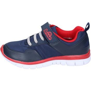 Skor Pojkar Sneakers Ellesse BN670 Blå