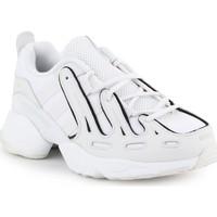 Skor Herr Sneakers adidas Originals Adidas EQT Gazelle EE7744 white, beige