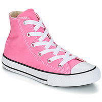 Skor Flick Höga sneakers Converse CHUCK TAYLOR ALL STAR CORE HI Rosa
