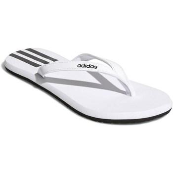 Skor Dam Vattensportskor adidas Originals Eezay Flip Flop Vit