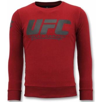 textil Herr Sweatshirts Local Fanatic S UFC Championship Bordeaux