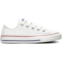 Skor Barn Sneakers Converse Chuck taylor all star ox Vit