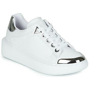 Skor Dam Sneakers Guess BRANDYN Vit