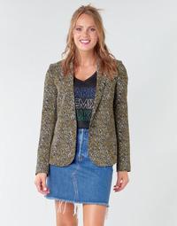 textil Dam Jackor & Kavajer Ikks BR40005 Kaki