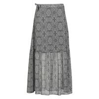 textil Dam Kjolar Ikks BR27085 Svart