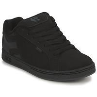 Skor Herr Sneakers Etnies FADER Svart