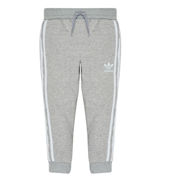 textil Pojkar Joggingbyxor adidas Originals TREFOIL PANTS Grå