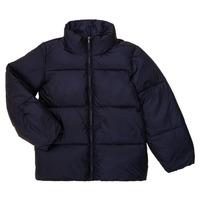 textil Flickor Täckjackor Emporio Armani 6H3B01-1NLYZ-0920 Marin