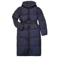 textil Flickor Täckjackor Emporio Armani 6H3L01-1NLYZ-0920 Marin