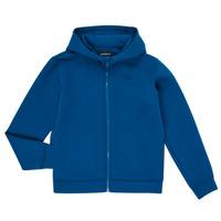 textil Pojkar Sweatshirts Emporio Armani 6H4BJM-1JDSZ-0975 Blå