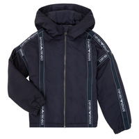textil Pojkar Vindjackor Emporio Armani 6H4BL0-1NYFZ-0920 Marin